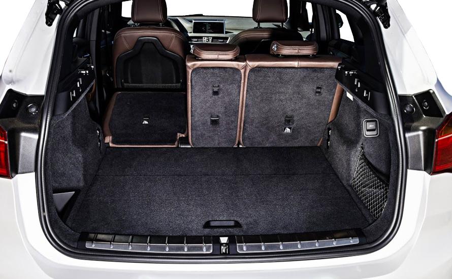 BMW X1 Diesel Automatisch