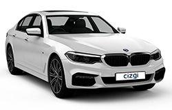 BMW 5.20İ