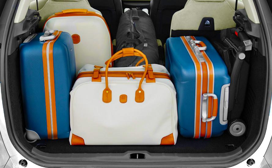 Citroen C4 Grand Picasso ترس ديزل أوتوماتيكي 5 مقعد سيارة