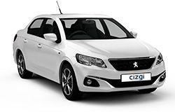 Peugeot 301 Benzinli
