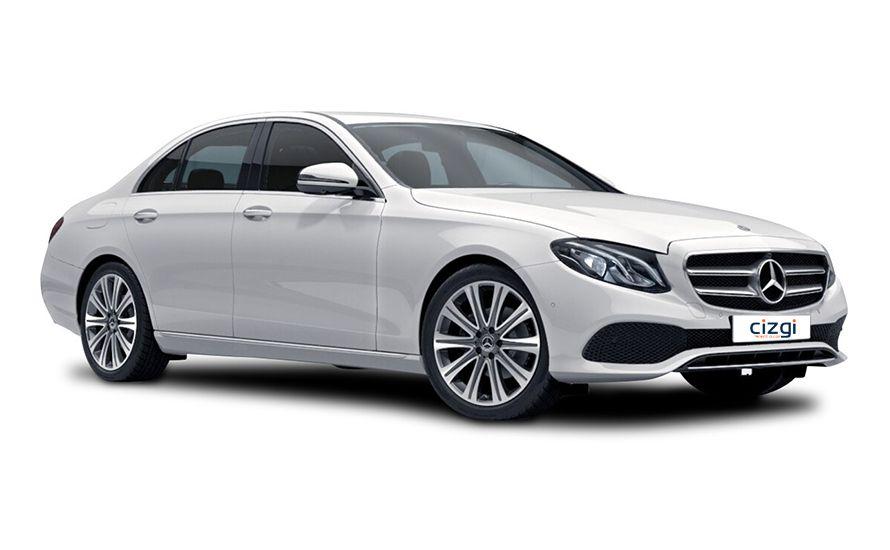 Mercedes E 180 البنزين التلقائي