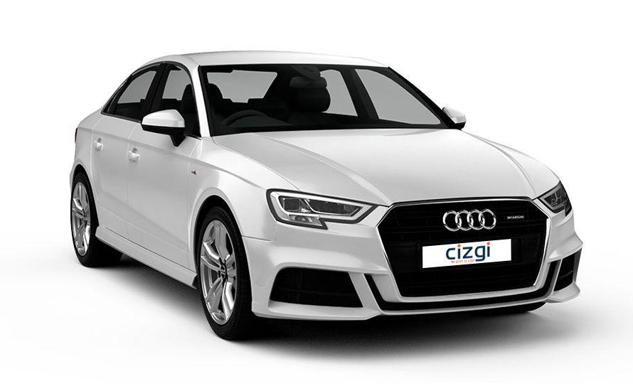 Audi A3 Sedan Diesel Automatisch