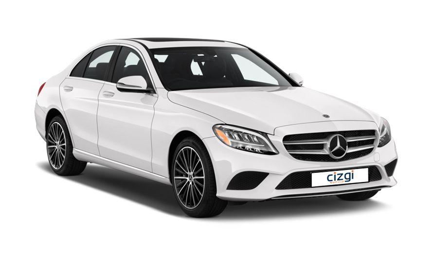 Mercedes C 180 Petrol Automatic