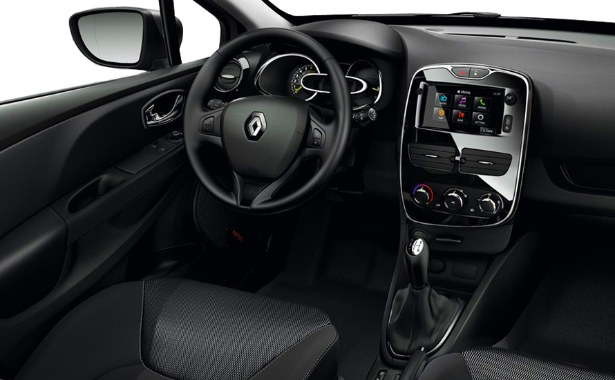 Renault Clio Hatchback Diesel Manuel
