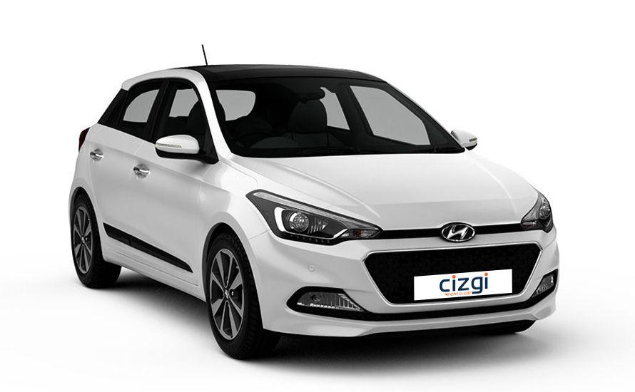 Hyundai i 20 Дизель руководство