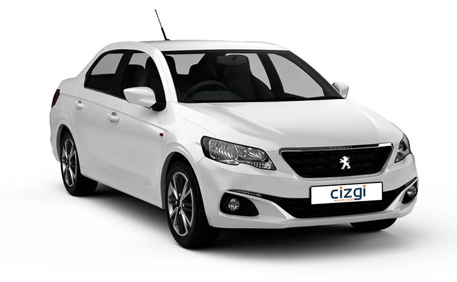Peugeot 301 ترس ديزل يدوي