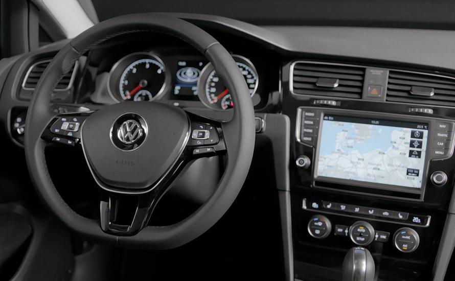 Volkswagen Golf Diesel Manual