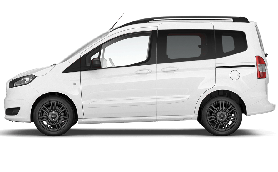 Ford Courier Дизель руководство