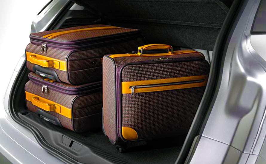 Citroen C4 Grand Picasso 7 Seats Diesel Automatisch