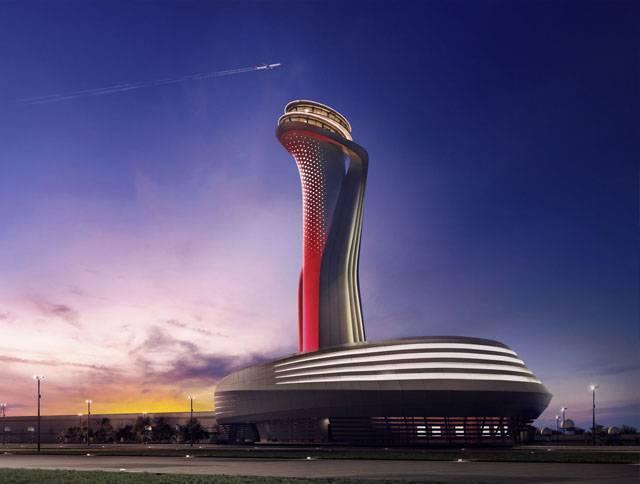 İstanbul Havalimanına Taşınma Devam Ediyor