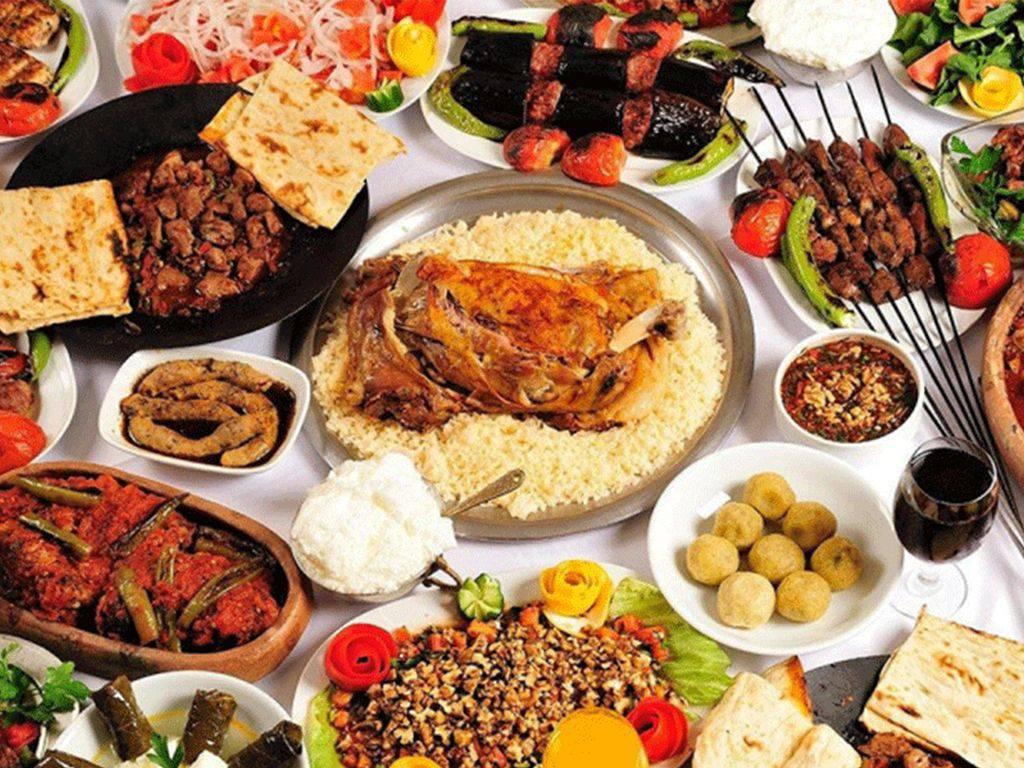 دليل السفر أنطاكية: أماكن للزيارة
