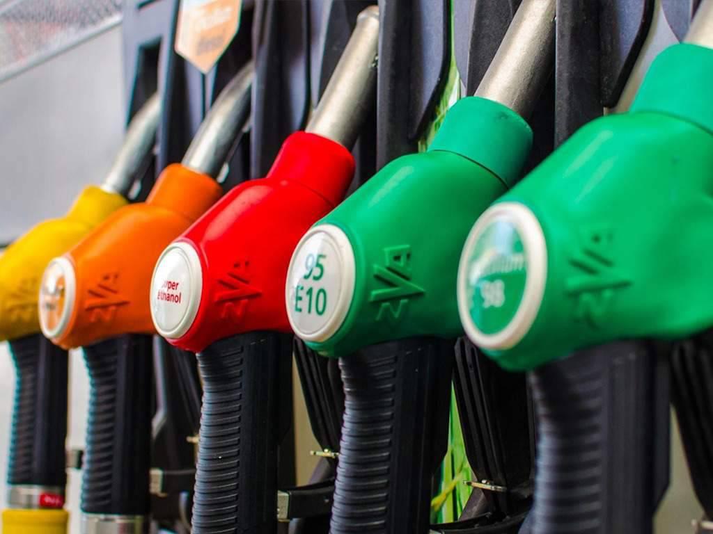 Что более выгодно: это дизель или бензин?